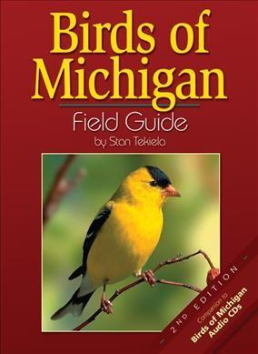 Bird Watching book