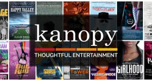 Kanopy service banner image