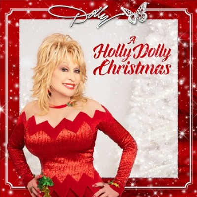 A Holly Dolly Christmas by dolly parton