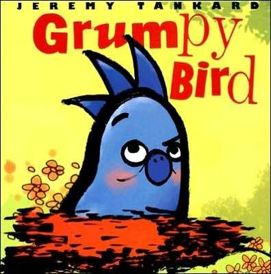Cover of the book Grumpy.jpg