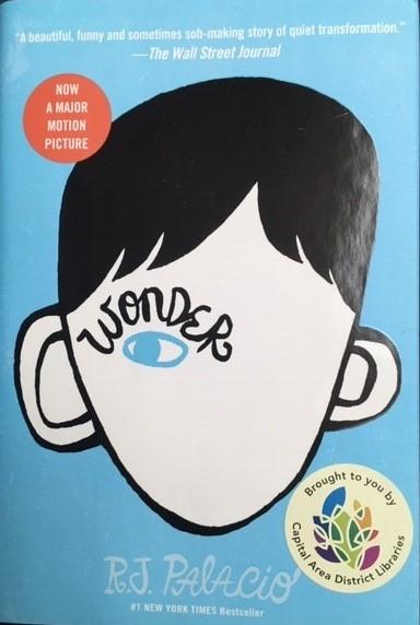 Book cover of Wonder.jpg