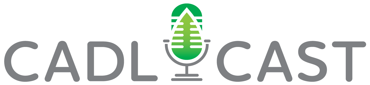 CADLcast Logo