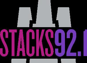 Stacks 92.1 Logo