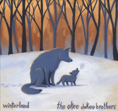 Winterland by the okee dokee brothers