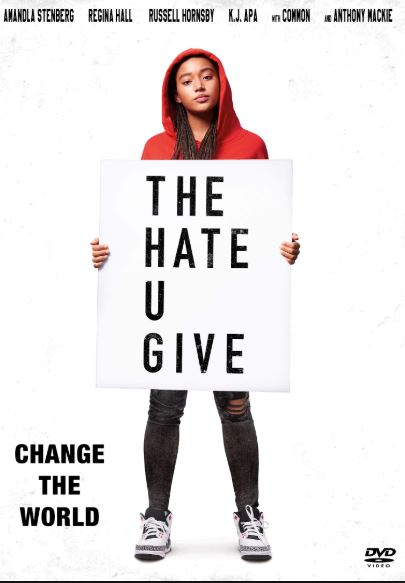 The Hate U Give Movie Poster.JPG
